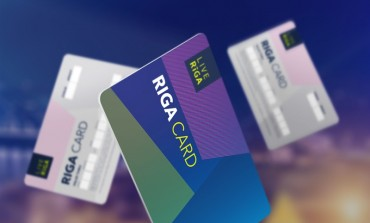 Riga Card now officially available