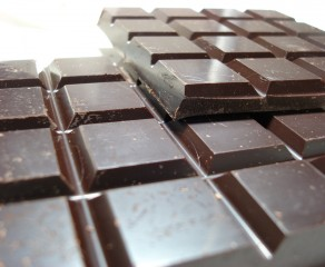 Excise tax proposed on chocolate, salt, sugar