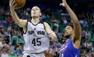 Dairis Bertans shines in NBA Summer League