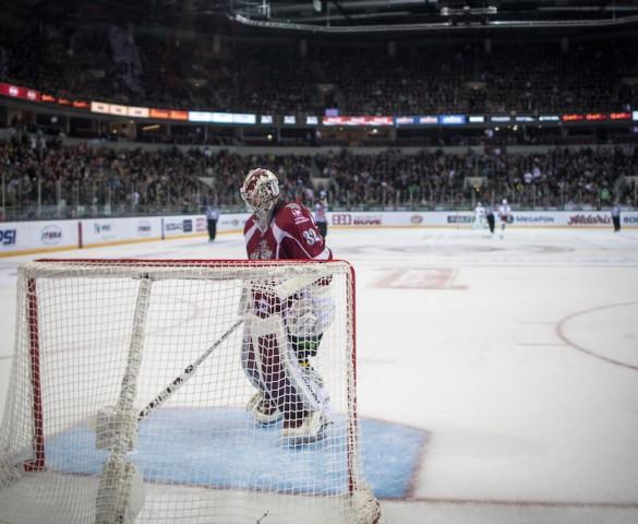 KHL Schedule 2015/16 announced