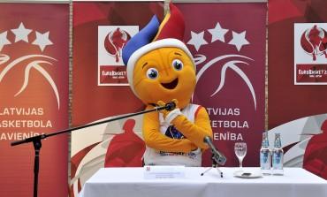 Latvian national basketball team EuroBasket 2015 prep plan announced