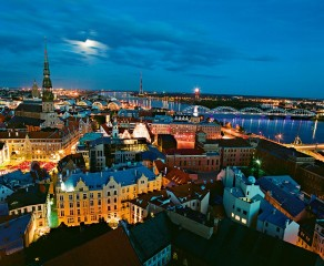 Riga City Festival: a must-visit for locals and guests alike