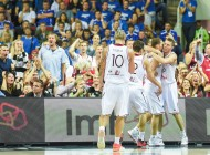 Latvia beats Estonia, advances to the Final Phase of EuroBasket 2015