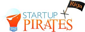 Startup Pirates Riga