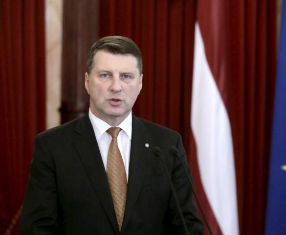 Latvian President nominates Māris Kučinskis as PM Candidate