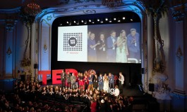 TEDxRiga 2016 held with success, celebrates 5th year