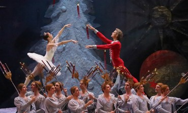 Bolshoi Ballet in Cinema!