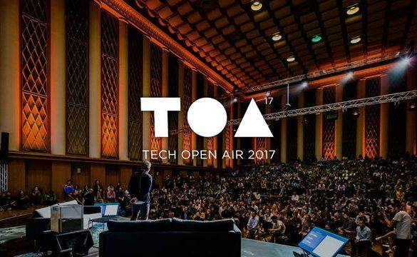 Tech Open Air, taking place in Berlin, starts its largest edition to date