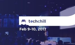 TechChill 2017 is just around the corner!