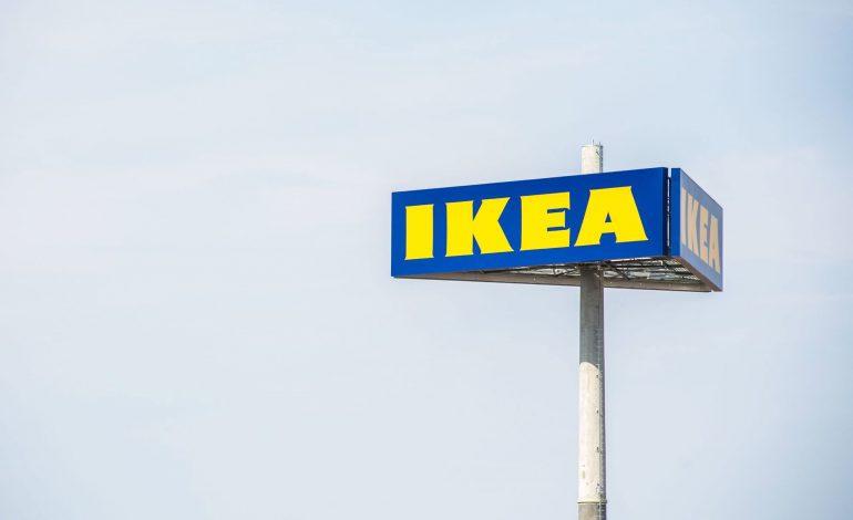 IKEA Opens in Riga
