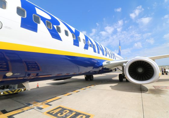 Ryanair Cancels Multiple Flights To/From Riga Due To Strikes
