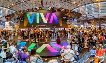 Viva Technology – The World's Rendezvous for Startups & Leaders