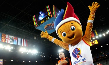 EuroBasket 2015 kicks off in Riga with Team Latvia win