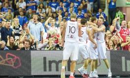 Latvia beats Estonia, advances to the Final Phase of EuroBasket 2015