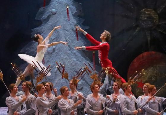 Bolshoi Ballet in Cinema!