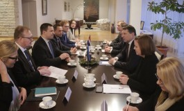 Latvia & Estonia discuss collaboration
