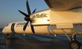 airBaltic to launch flights from Riga to Liepaja in May