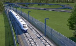Trilateral Rail Baltica agreement signed - Rail Baltica is happening