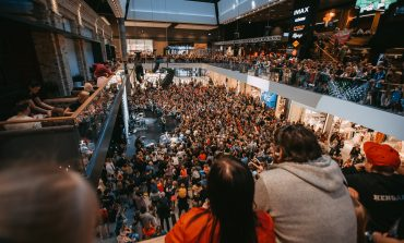 Akropole Receives 150,000 Shoppers in First Days