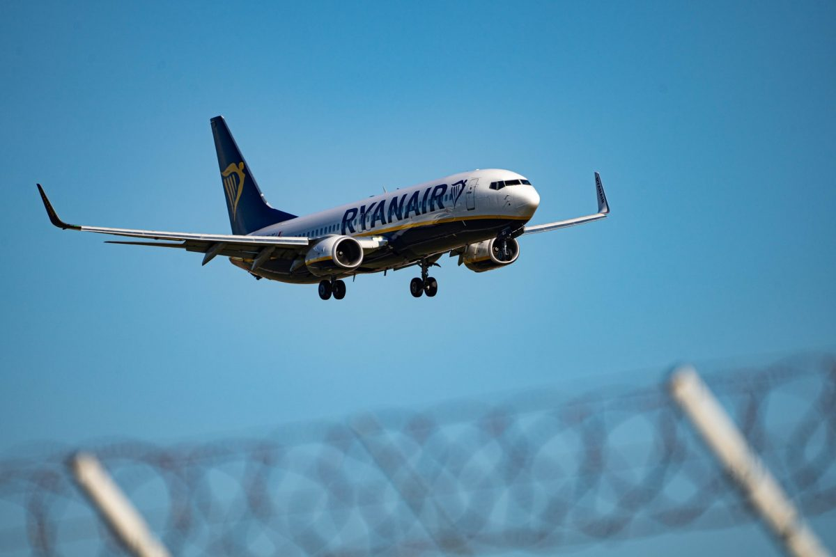 Riga Stockholm Flights To Be Launched By Ryanair This Fall